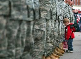 army deployment