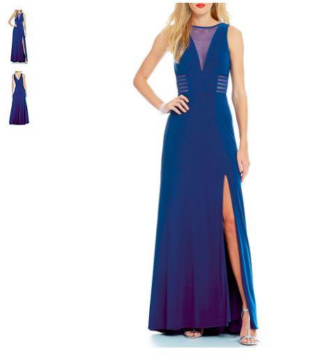 ball-dress